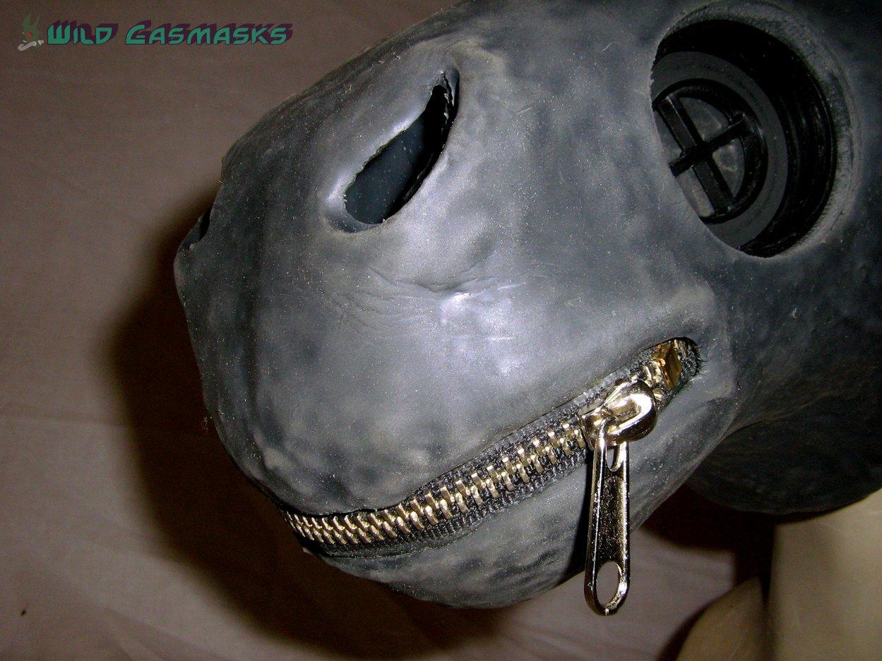 DJ PWN3 - Zipper Mouth
