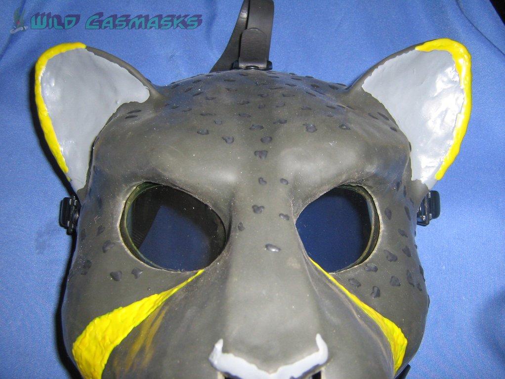 Ukie - Face Detail