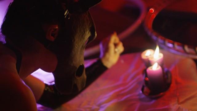 Ayumi Pony by Candlelight