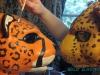 Leopard Painting A Spottycat