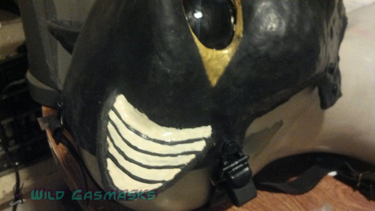 Bast Mask WIP 2