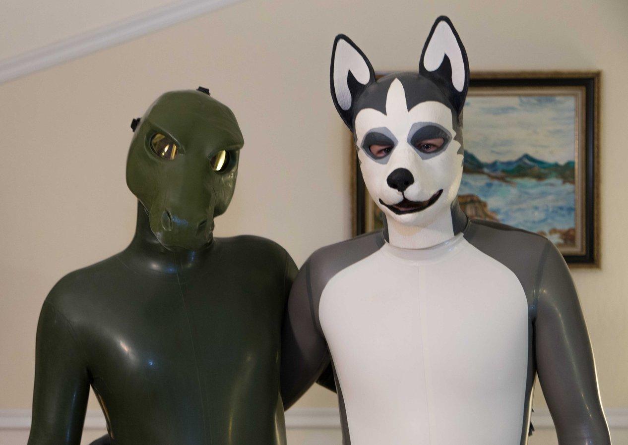 Saigon and Husky