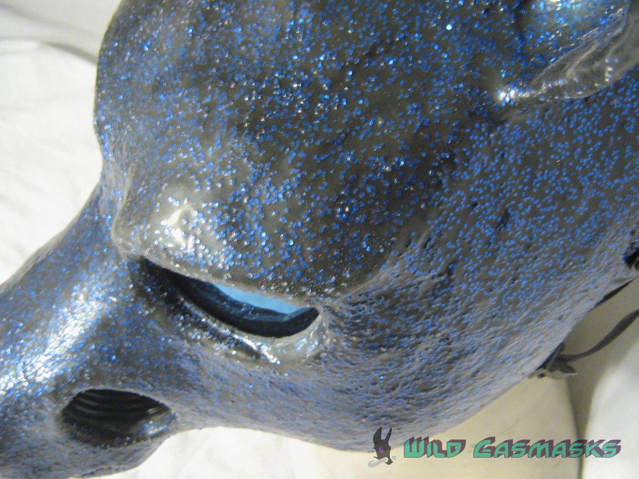 Sparkle Pony - Detail