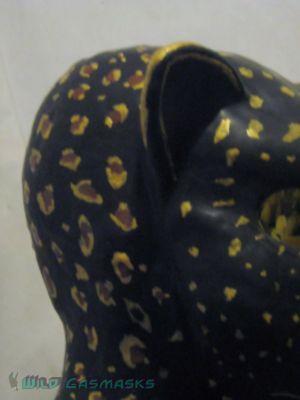 Angus - Ear Detail