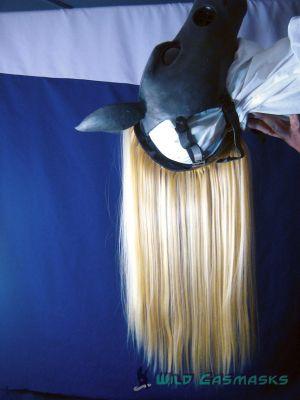 Hair Piece Length Demo