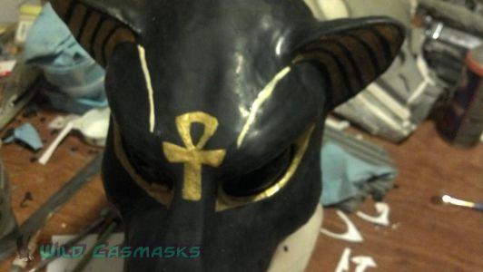 Bast Mask WIP 3
