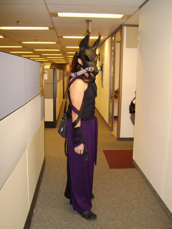 Vlens Costume