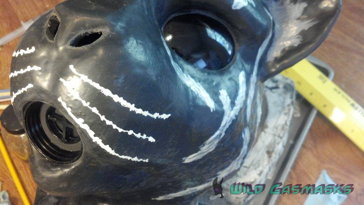 WIP 04 - Whiskers